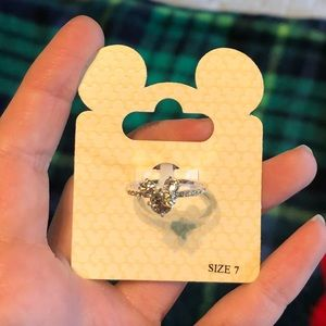 Disney Mouse Ring